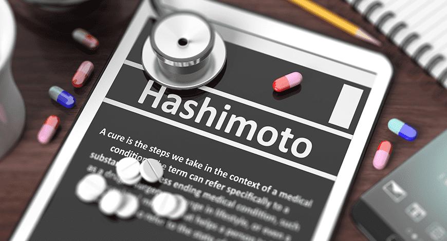 Hashimoto Thyreoiditis – ein Überblick aus funktioneller Sicht