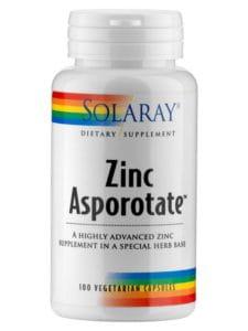 Zink Asporotate