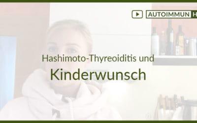 Hashimoto und Kinderwunsch