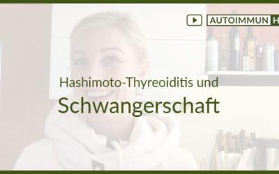 Hashimoto und Schwangerschaft