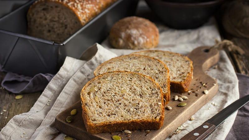 Autoimmunerkrankung und die Gretchenfrage Gluten - Brot