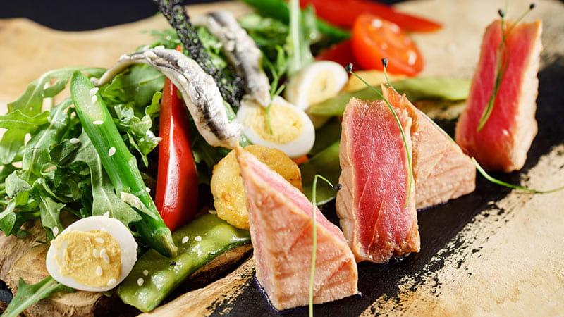 Autoimmunerkankungen und Schwermetalle - Quecksilber im Thunfisch