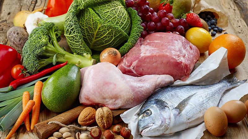 Hashimoto-Thyreoiditis: Mein Ernährungsupdate - Kohlenhydrate & Fisch