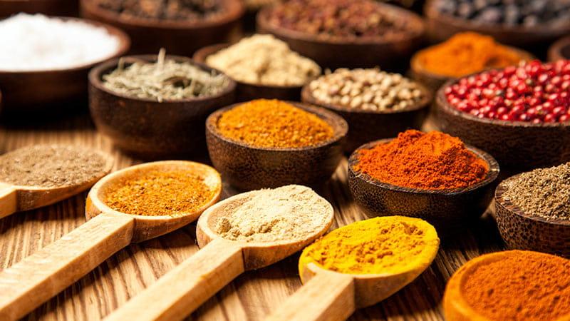 Autoimmunerkrankungen und Chili - scharfes Essen