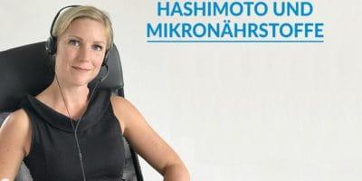 Hashimoto und Mikronährstoffe